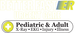 Better Faster Urgent Care